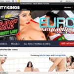 Free Eurosexparties.com Id And Password