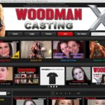 Woodman Casting X Discount Access
