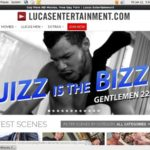 Lucas Entertainment Ccbill.com