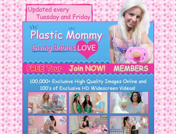 Free Plasticmommy Access