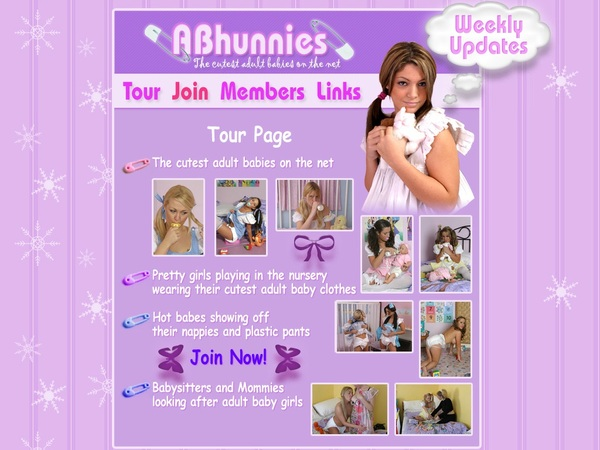 Discount For Abhunnies.com