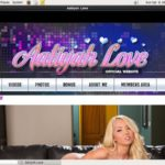 Aaliyahlove Trial Price