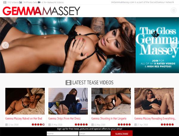 Imgemmamassey.com Sconto