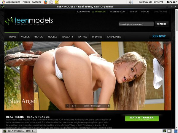 Teenmodels Discount Codes