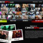 Free Trial For Czechspy