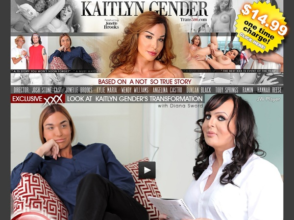 Kaitlyngender.com Free Preview