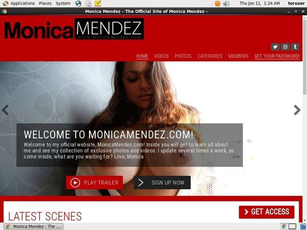 Monicamendez.com Porn Stars
